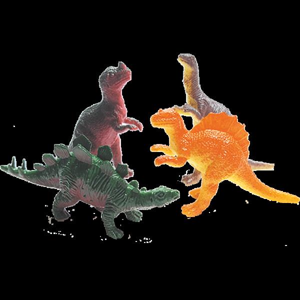 Mirus Mix Dinosaurier
