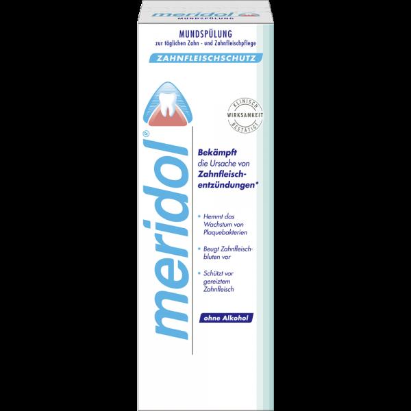 meridol: Mundspülung 400 ml