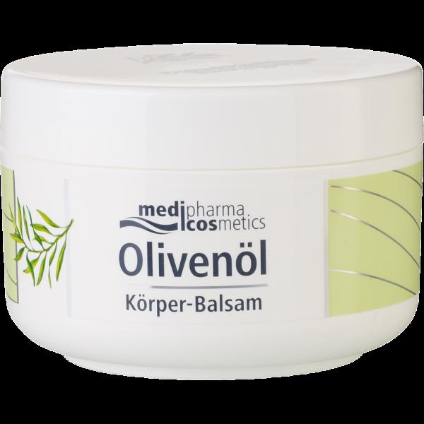 Medipharma Olivenöl Körper-Balsam in Dose