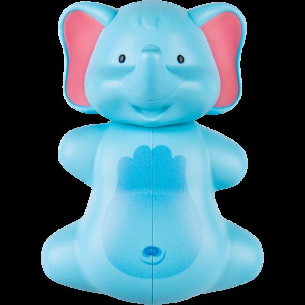 Zahnbürstenhalter Elefant
