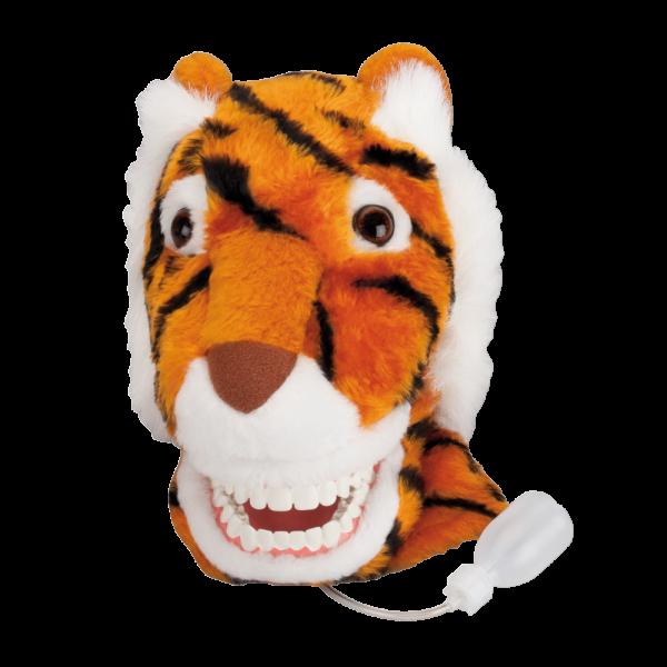 HAGER & WERKEN Putzi-Tiger
