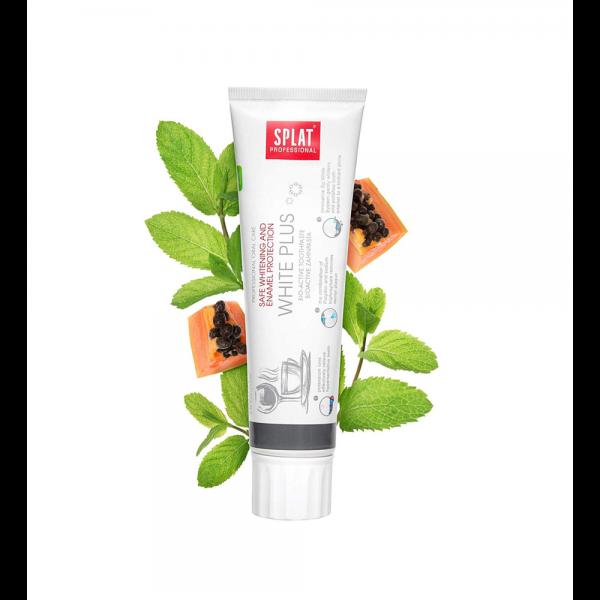 SPLAT Professional White Plus Zahnpasta