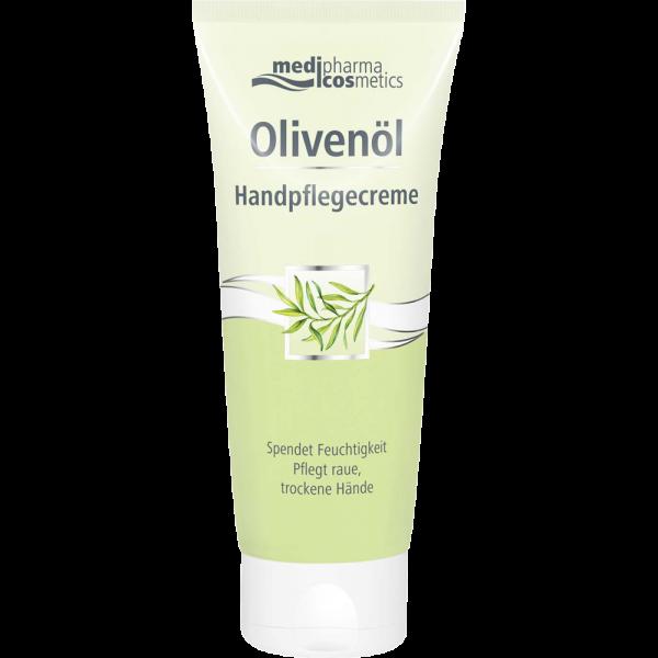 Medipharma Olivenöl Handpflegecreme