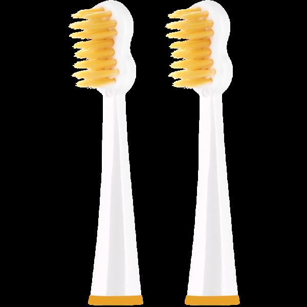 edel+white Sonic Generation 8 WINNER Ersatzbürstenköpfe KONEX