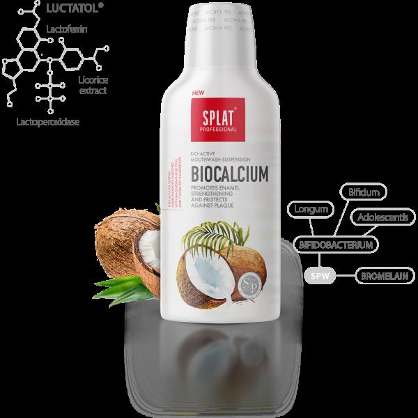 SPLAT Professional Biocalcium Mundspülung