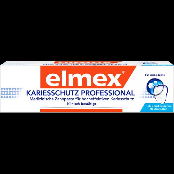 elmex Kariesschutz PROFESSIONAL Zahnpasta