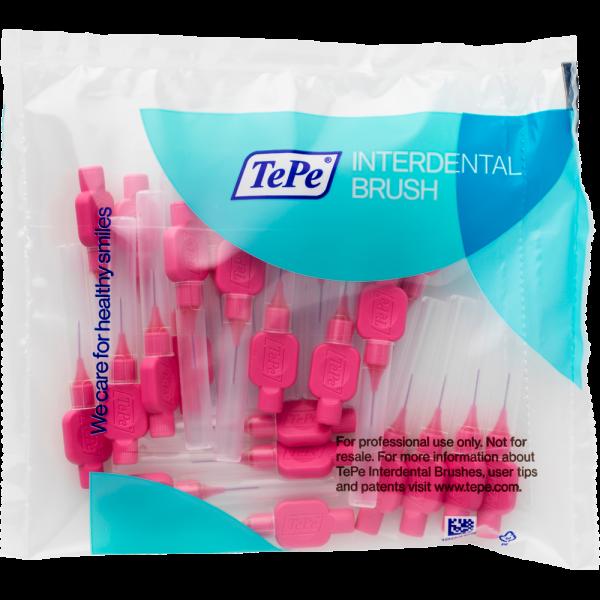 TePe Interdentalbürste - Original: pink / 0.4 mm / 25 Stück