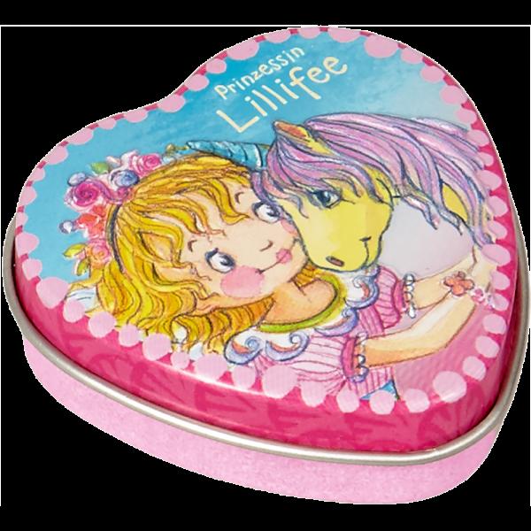 Milchzahndose Prinzessin Lillifee