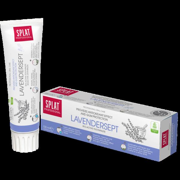 SPLAT Professional Lavendersept Bioaktive Zahnpasta