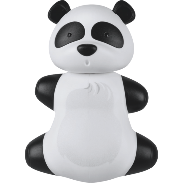 miradent Funny Animals: Panda