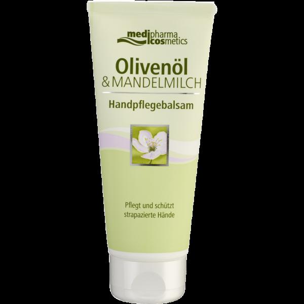 Medipharma Olivenöl & Mandelmilch Handpflegebalsam