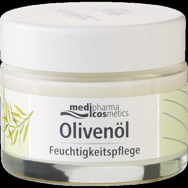 Medipharma Olivenöl Feuchtigkeitspflege